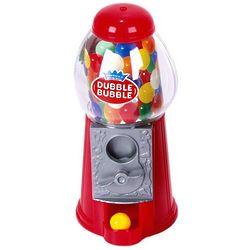Plastic 7 Inch Gumball Machine