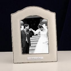 Wedding Promises Opal Innocence Frame