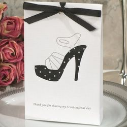 High Heel Shoe Party Sachet