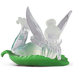 Tinker Bell Shimmering Sensation Figurine