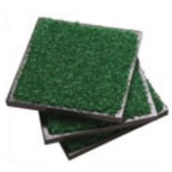 Astroturf Coasters