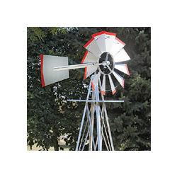 Ornamental Windmill Replica