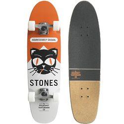 Softpack Longboard Skateboard