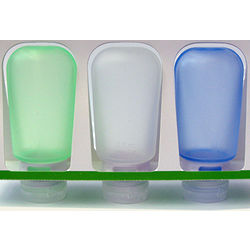 GoToob Mini Reusable Containers