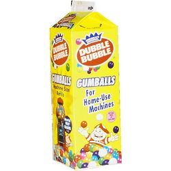 Dubble Bubble Gumball Candies