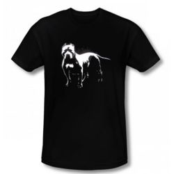 Pit Bulls and Parolees Rhino T-Shirt