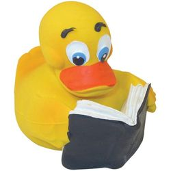 Reader Rubber Duck