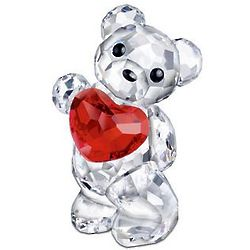 Swarovski Crystal A Heart for You Figurine