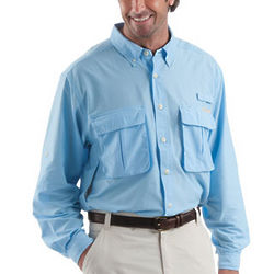 Men's Air Strip Shirt
