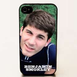Personalized Annoying Hipster iPhone 4 Case