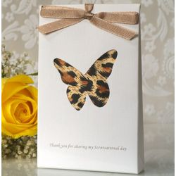 Butterfly Party Sachet