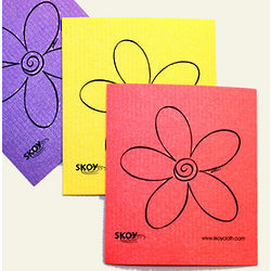 Eco-Friendly Paper Towel Replacement Set