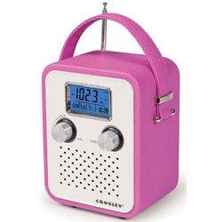 Songbird Alarm Clock Radio
