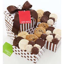 Snack-Size Treats Gift Box