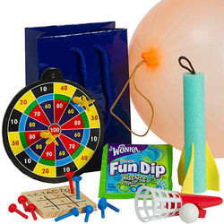 Action Packed Party Favor Pack