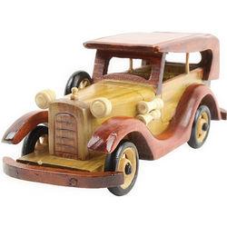 Gardner Wood Model Car