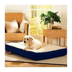 Canine Cushion Super Thick Orthopedic Dog Bed