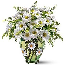 Crazy for Daisies Bouquet