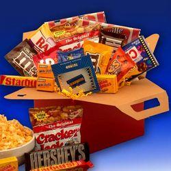 Blockbuster Night Movie Gift Pack