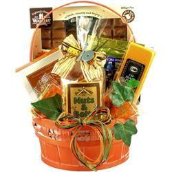 Handyman Helper Gift Basket