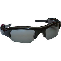 4 GB Spy Sunglasses and Camera