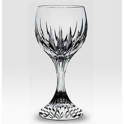 Baccarat Massena Glass