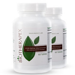Liver Enzyme Supplement