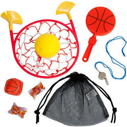 Basketball Party Favor Pack
