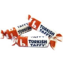 Vanilla Bonomo Turkish Taffy