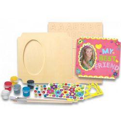 Make Your Own Frame Art Kit