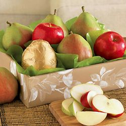 Pearsnapples Fruit Gift Box
