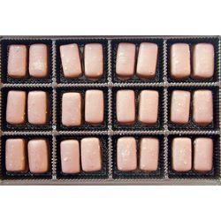 Milk Chocolate Mint Meltaways