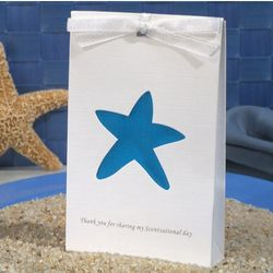 Scentsational Starfish Sachet Favor