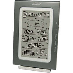 Professional Weather Station Center