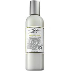 Aromatic Blends Fig Leaf and Sage Hand and Body Lotion