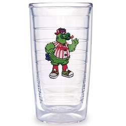 Major League Baseball Mascot Medium Tervis Tumblers
