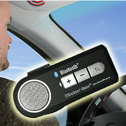 Bluetooth Wireless Speaker for Car