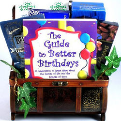 Better Birthdays Treasure Chest