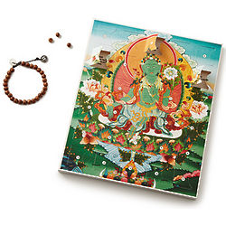 Karma Calendar & Bracelet