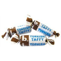 Chocolate Bonomo Turkish Taffy