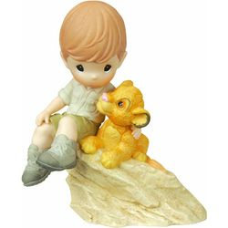 Precious Moments You're My Pride and Joy Figurine