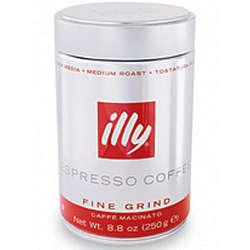 illy Espresso Coffee
