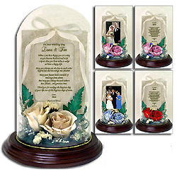 Daughter Wedding Poetry Rose Dome