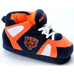 Chicago Bears Adult Boot Slipper