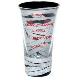 Mummy Party Shot Glass