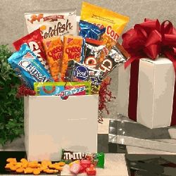 Hunger Buster Care Package