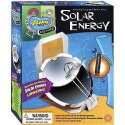 Slinky Solar Energy Kit