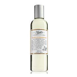 Aromatic Blends Vanilla and Cedarwood Liquid Body Cleanser