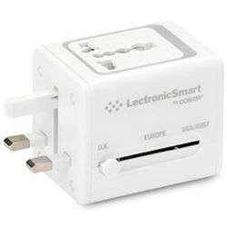 All-in-One Adapter and Charger