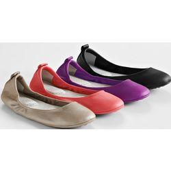 Via Ballet Flats